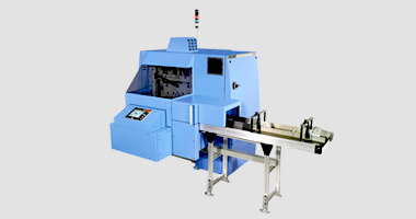 Diamant MC Bookline  with Granit Three-Knife Trimmer